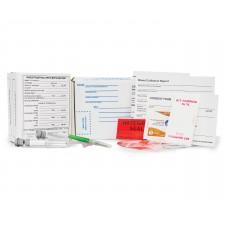 Blood Alcohol Specimen Collection Kit - 10 Kits