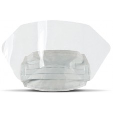 Tecnol Fluid Shield Mask & Visor