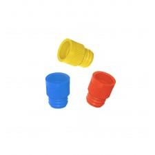 Plug Caps - 16 mm