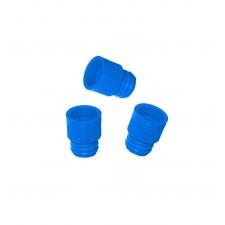 Plug Cap - Blue