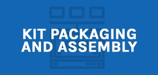 Kit packaging and assembly