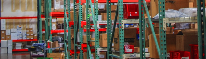 Inventory Management and logistics